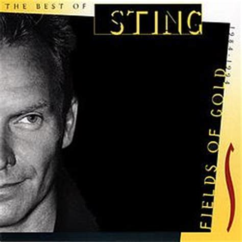 fields of gold the best of sting 1984 1994 fields of gold the best of sting 1984â 1994 â ð ñ ðºñ ð ðµð ñ ñ