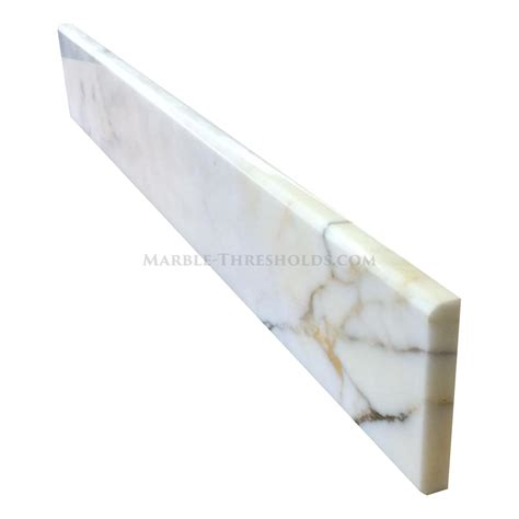 top 28 marble threshold sizes calacatta gold marble