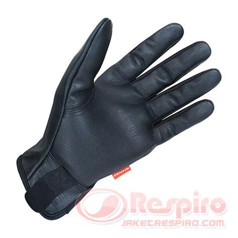 Sarung Tangan Waterproof sarung tangan motor respiro estrelo lm gloves kulit