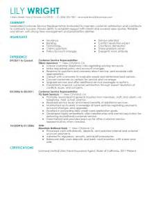 Free Resume Templates For Customer Service Representative by Free Basic Resume Exles Resume Builder Slebusinessresume Slebusinessresume