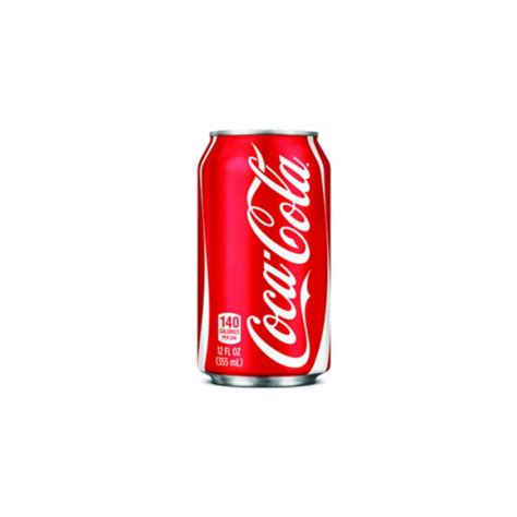 Coca Cola   Coke Tin   300 ml