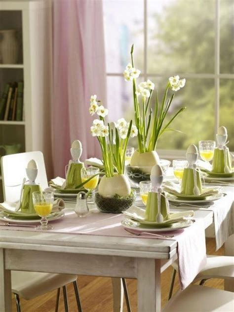 Pretty Table Decorations 45 Beautiful Table Decoration Ideas For Special Occasion