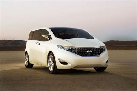 Nissan Quest 2020 by Next 2020 Nissan Quest To Be More Futuristic Nissan
