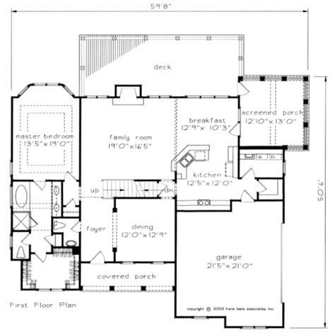 Frank Betz Floor Plans by Catawba Ridge Home Plans And House Plans By Frank Betz