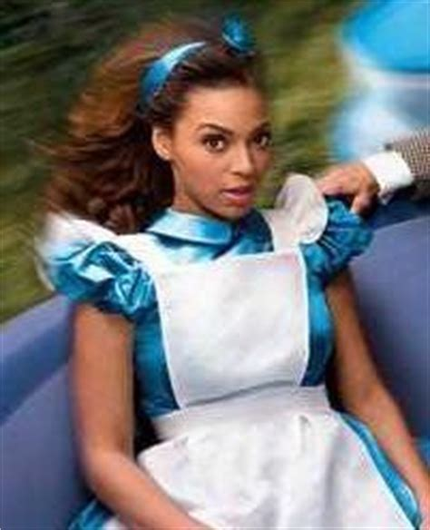Beckham Beyonce For Disney by Which Potrays Their Disney Character The Best