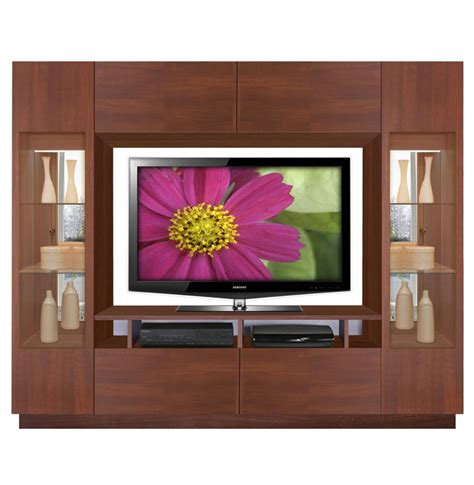glass doors for entertainment center sawyer entertainment center contemporary glass doors