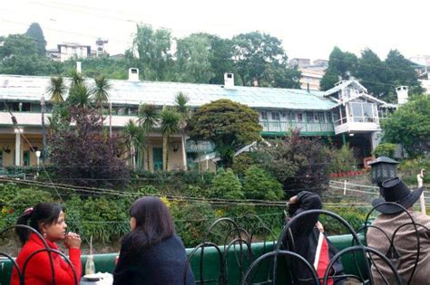 Darjeeling Planters Club by Planter S Club Darjeeling