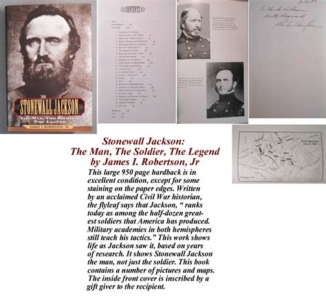 the of stonewall jackson from official papers contemporary narratives and personal acquaintance classic reprint books stonewall jackson research paper illustrationessays web
