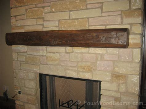 fireplace mantel design for a home faux wood workshop