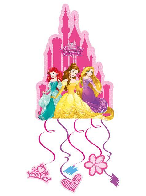 Pinata Princess 1 pi 241 ata princess dreaming