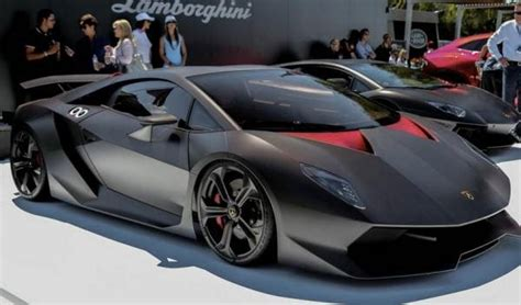 gta v zentorno customized vs lamborghini sesto elemento