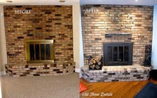 Repainting Brass Fireplace Doors All Those Detailsall