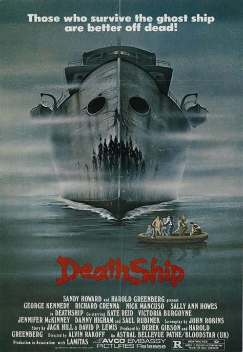 film horor ghost ship top 5 ghost ship movies deadly movies