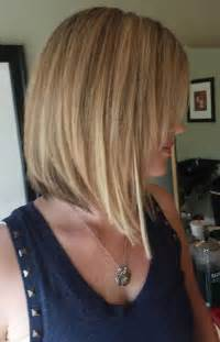 angled haircuts front and back 25 short layered bob hairstyles bob hairstyles 2017