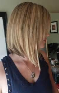 bob hairstyles longer back 25 short layered bob hairstyles bob hairstyles 2017