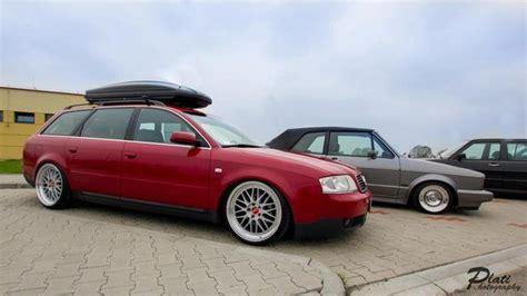 Suche Audi A6 by Audi A6 C5 Avant Tuning Suche Projekt A6 4b C5