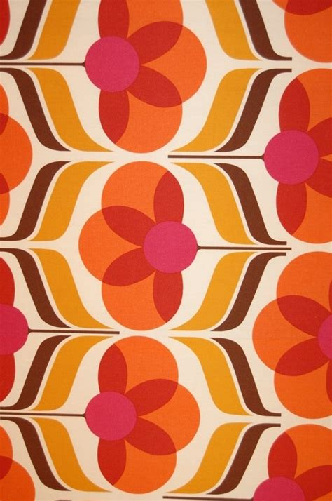 printable fabric flower patterns vintage prints from the 70s google search vintage