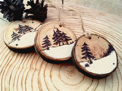 best 25 wooden ornaments ideas on pinterest wooden