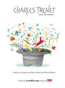 Resume 1 Page Format by Ya D La Joie Charles Trenet S Invite En E Book Et En