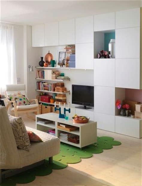 135 Best Ikea Besta Images On Pinterest Ikea Living Room Storage Ideas