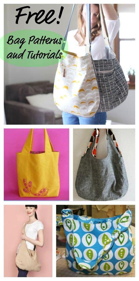 Handmade Bag Tutorial Free - best 25 handmade bags ideas on diy bags