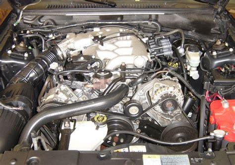 2001 mustang v6 engine 232ci 3 8l v6 v8 mustangs at mustangattitude