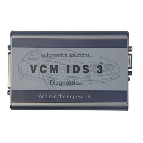 mazda ids vcm ids 3 ids3 obd2 diagnostic scanner tool for ford mazda