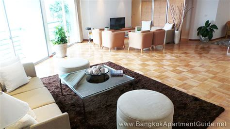 appartment guid bangkok garden bangkok apartment guide