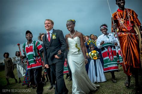 Wedding In Kenya by Destination Wedding Kenya