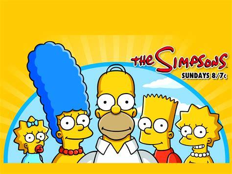 Imagenes Epicas Los Simpsons   wallpaper de los simpsons im 225 genes taringa