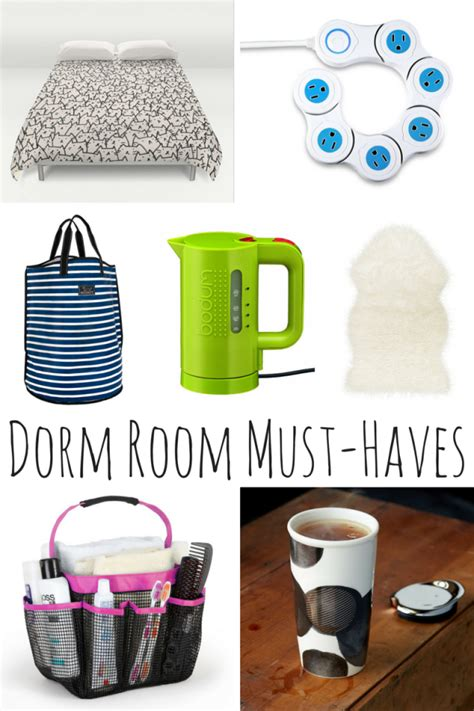 must haves for room room must haves for your new college student spark
