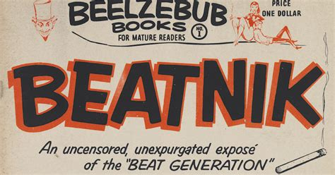 Cover Beat 2017 Beat Generation Paraphernalia From The Legendary