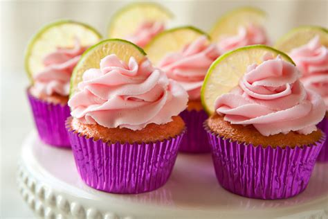 cupcake recipe eclectic recipes strawberry margarita cupcakes eclectic recipes