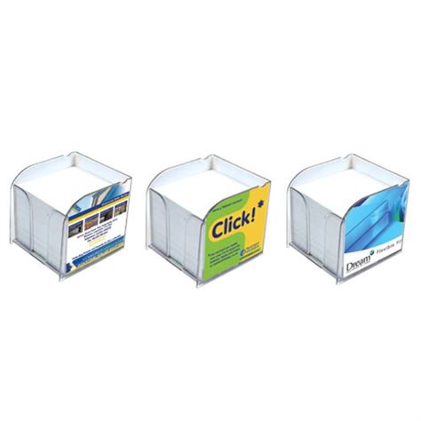 4imprint puzzle food containers 139784 4imprint co uk maxi 800 sheet block mate clear 700563l