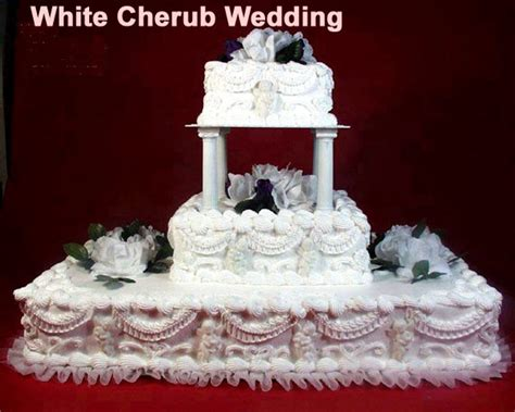 Traditional Wedding Cake Gallery by 1000 Images About Wedding Cakes On