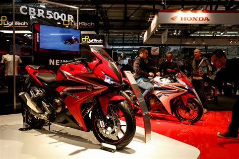 cbr bike show 2016 honda motorcycles concept bikes pictures eicma