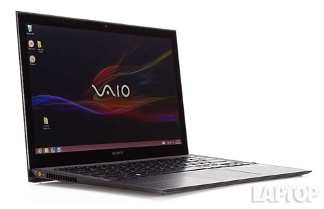 Hp Sony Pro sony vaio pro 13 svp1321bpxb review ultrabook reviews