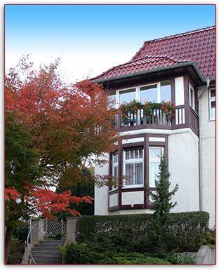 Ferienwohnung Stadtvilla Erfurt S 252 D