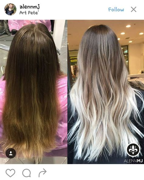 7 Tips For Dying Your Hair Brown by 373 Best Hair Styles And Tips Images On Hair