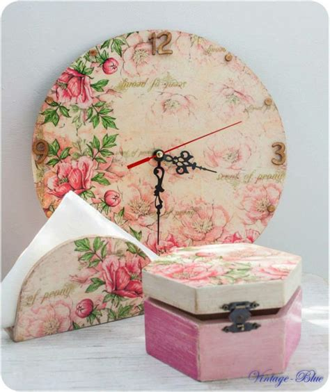 Decoupage Method - 26 best images about decoupage on handmade