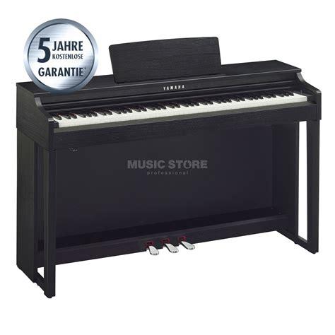 Yamaha Clavinova Clp 625 Pe Polished Color Baru yamaha clavinova clp 525 b digital piano black