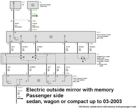 bmw rear view mirror wiring diagram bmw free engine