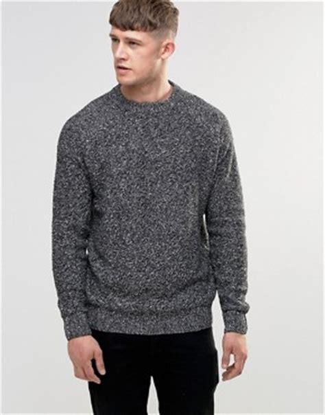 Bellfield Textured Knit s jumpers cardigans shop s knitwear asos
