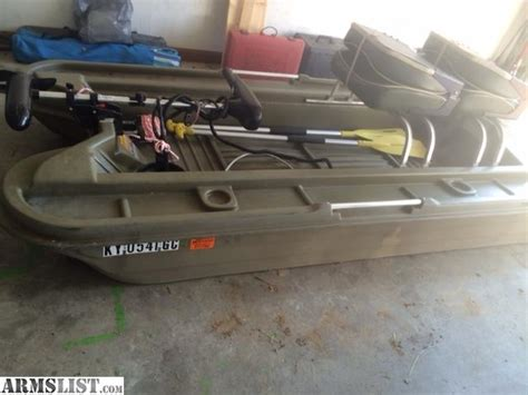 bass hunter boats accessories armslist for sale trade bass hunter boat