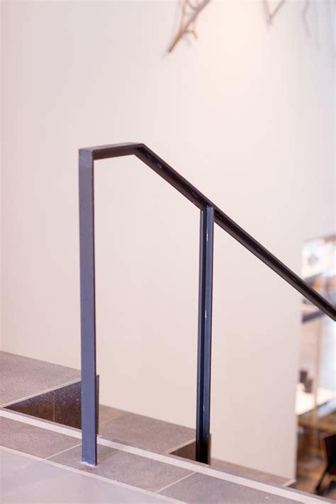 foyer treppen treppengel 228 nder foyer eislingen stahlbau n 228 gele