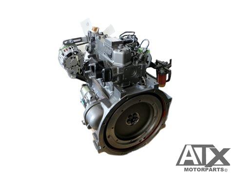 Yanmar Motoren Gebrauchte Ersatzteile by Yanmar Industriemotoren Industrie Motoren Und Ersatzteile
