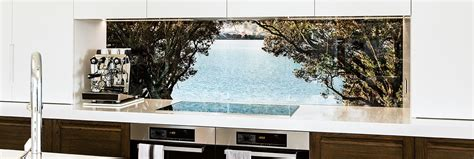 U Shaped Kitchen Design Ideas by Kitchen Splashback Options And Prices Refresh Renovations