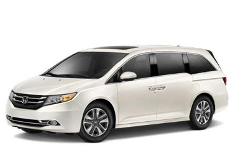 2015 honda odyssey 2015 honda odyssey information and photos zombiedrive