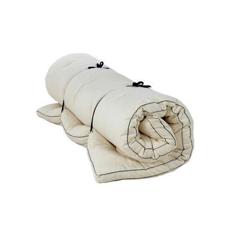 Futon 100 Coton by Shiatsu Futon Vegan 100 Baumwolle Ebay