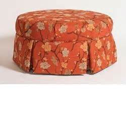 how to recover an ottoman without sewing 1000 images about diy uses for upholstery fabric remnants
